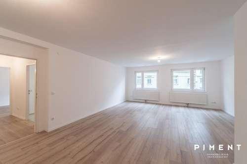 IDEALE WG! 4-Zimmer-Wohnung bei den Sofiensälen!