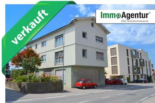 Schöne 2-Zimmerwohnung mit Balkon in Götzis Top 10/18