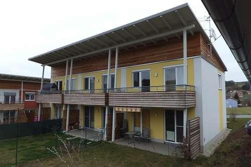 PROVISIONSFREI - Heiligenkreuz am Waasen - ÖWG Wohnbau - Miete mit Kaufoption - 2 Zimmer