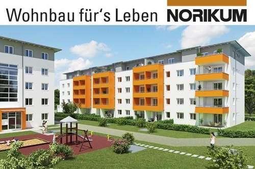 Schöne Eigentumswohnung mit Loggia - Wohnpark Asten K2/9/2.OG