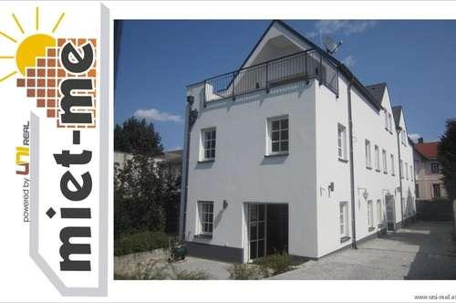 - miet-me - helle Maisonettewohnung mit Terrasse ERSTBEZUG
