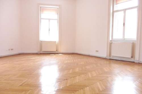 Helle 4 Zimmer Altbauwohnung in Top Lage im 9. Bezirk! Unbefristet!