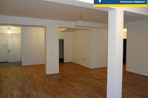 Mietwohnung im Erdgeschoss (Erstbezug) barrierefrei TOP 1