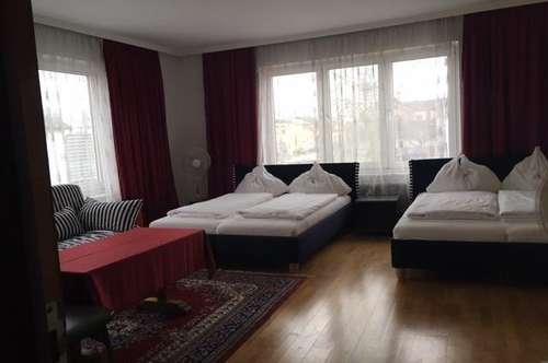 HOTEL / PENSION / VERANSTALTUNGSOBJEKT - Nähe Pandorf