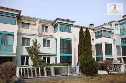 Schöne 4 Zi Wohnung 110m² mit Tiefgarage in Feschnig
