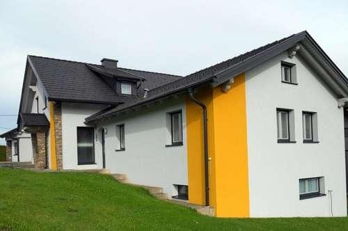 Mehrfamilienhaus mit 3 Wohneinheiten