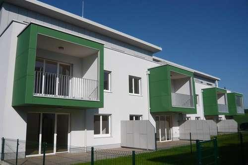 hochwertige 2-Zimmer- Mietwohnung mit Loggia in Ried im Innkreis