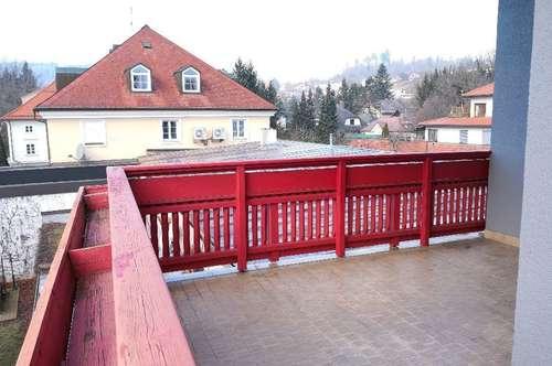 Wunderschöne 4-Zimmerwohnung mit Terrasse in Krumpendorf