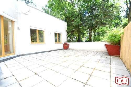 Schöne ruhige 4-Zimmer-Wohnung mit großer Terrasse!