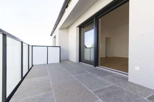 """""""SCHLÜSSELFERTIG! 0 % Käuferprovision - ca. 10 m² Balkon - Neubauwohnung - im Haus 1!"""""""