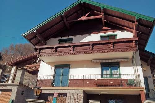 Einfamilienhaus mit herrlichem Seeblick und Panoramablick