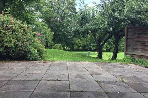 Gartentraum in Andritz......schöne 2 Zimmerwohnung mit Gartenterrasse und Grünblick...Parkpklatz !