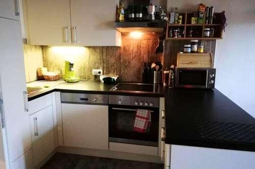 2 Zimmer Wohnung mit Terrasse