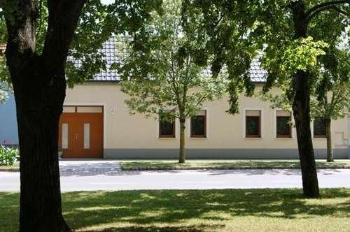 uneinsehbarer Streckhof mit Stadl und Nebengebäude