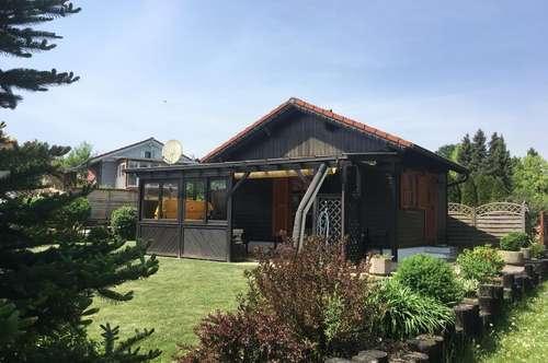 Gartenhaus in Kleingartensiedlung!