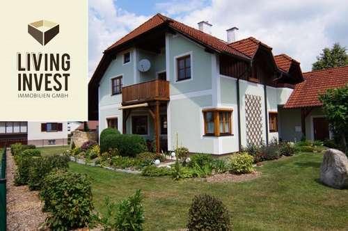 Eindrucksvolles Einfamilienhaus in Lichtenberg freut sich auf neuen Besitzer!