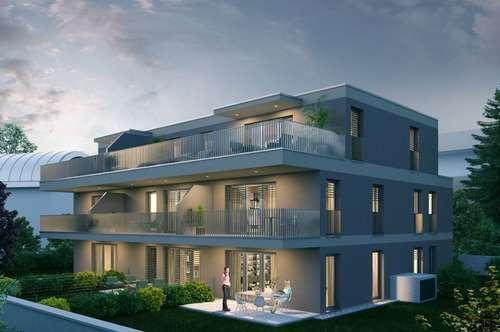 2-und 3-Zimmer Wohnungen in Morzg!