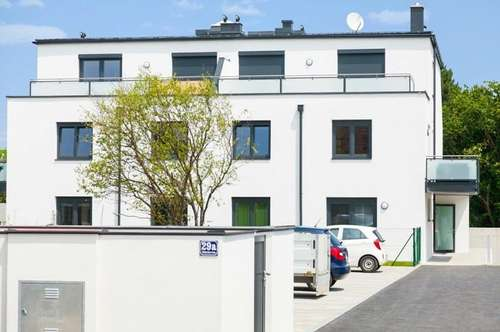 Moderne Gartenwohnung in ruhiger Siedlungslage von Deutsch-Wagram - Top 4