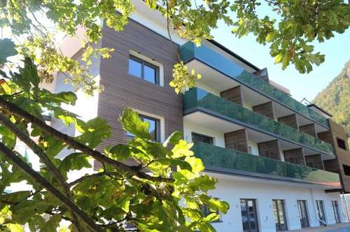 Mietwohnung in Kössen - Voll möbliert & ausgestattet