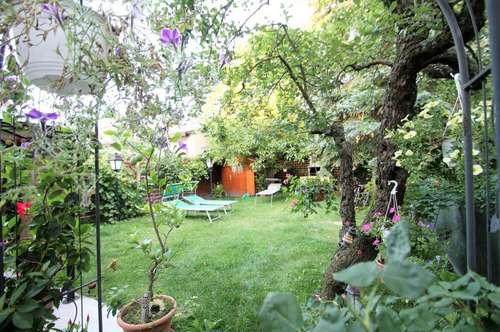 ++ SOLARANLAGE ++ Einfamilienhaus ++ 4-Zimmer ++ 7 km vom 21. Bezirk entfernt +