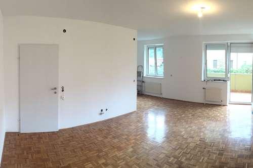 Neu renovierte, toll geschnittene 2-Zimmer Wohnung, in Kremsmünster