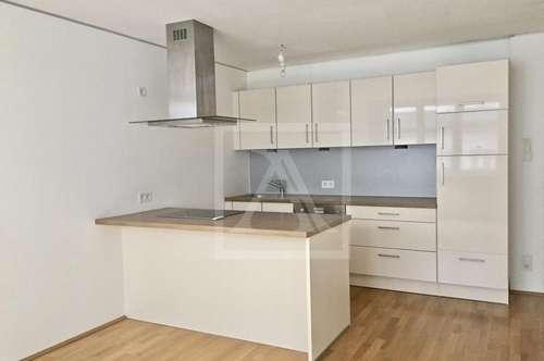 Moderne 2-Zimmer Wohnung im Zentrum zu vermieten