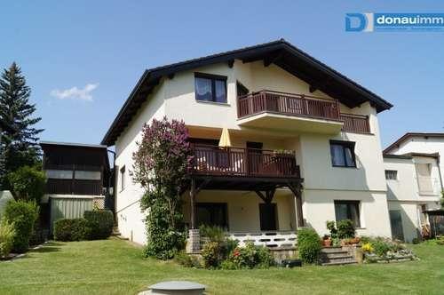 3011 Tullnerbach-Irenental Sehr gut geschnittenes Zweifamilienhaus in Grün-Ruhelage nahe von Wien