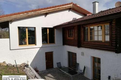 gepflegtes Einfamilienhaus in Wiener Neustadt