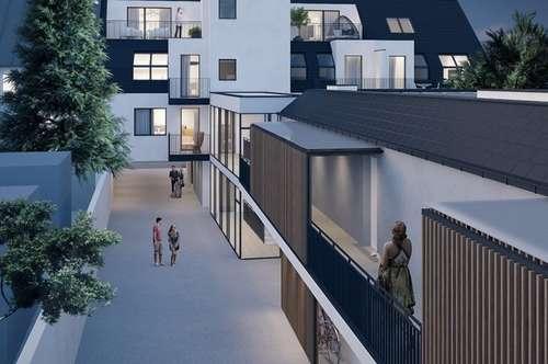 Eigentumswohnung Neubau - Siegesplatz 17, 1220 Wien - Top 105