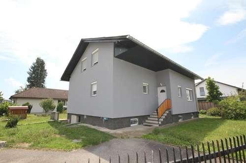 Günstiges Einfamilienhaus in Leibnitz