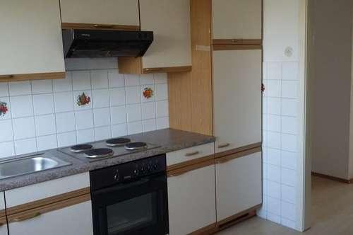 84m² Dachgeschoss-Gartenwohnung in Zweifamilienhaus