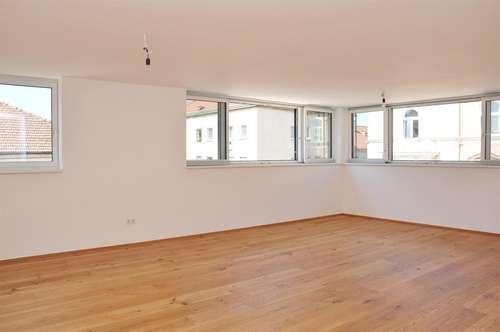 ERSTBEZUG: Traumhafte 3-Zimmer-Wohnung am Rubenspark