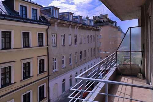 WG-geeignet mit Balkon, nahe AKH