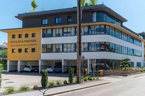 zentrale Wohnung - super Infrastruktur - Küche/Balkon/Tiefgarage