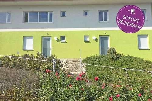 Sonnige Mietwohnung mit Balkon nur 10 Minuten von Hartberg!