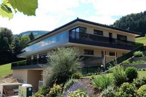 """2-Zimmer Balkonwohnung Mondsee/Hof """"Modern-Living"""""""