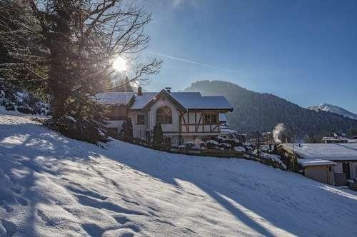 Wohnen am Schwarzsee – Kitzbühel