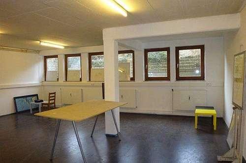 Geräumiges und helles Atelier in Maxglan, Salzburg Stadt