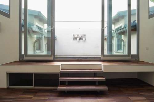 Moderne Dachterrassenwohnung!