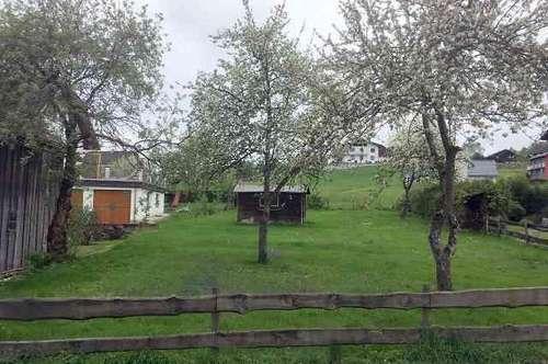 Preiswertes Grundstück in Frankenburg zu verkaufen!