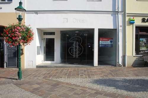 Gut frequentiertes Geschäftslokal im Herzen Eisenstadts