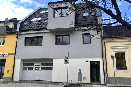 Traumhafte Dachgeschosswohnung zu mieten - Nähe Wr. Neustadt