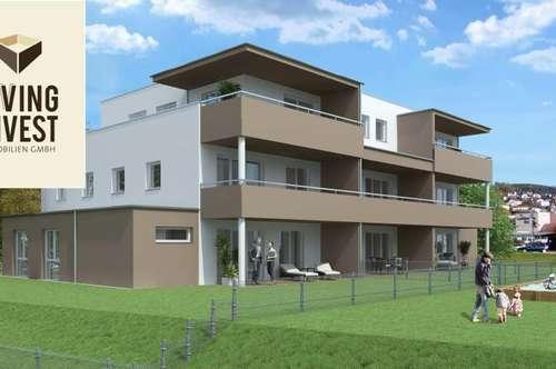 Leistbare Eigentumswohnungen im Herzen von Kefermarkt! TOP 6 1. OG-Ost - RESERVIERT