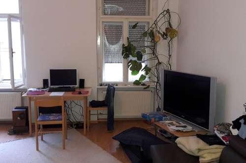 Peter-Tunner-Straße - 1,5 Zimmer Wohnung in Hauptplatznähe inkl HK-Acconto
