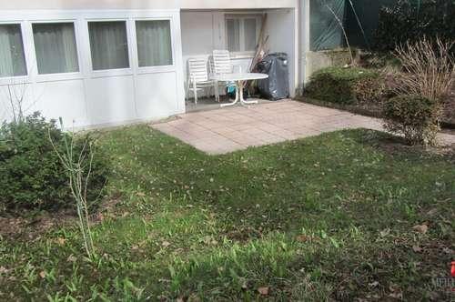 2 ZW ca. 48 m2 + Loggia + Terrasse + Garten in Salzburg/Nähe Finanzamt!