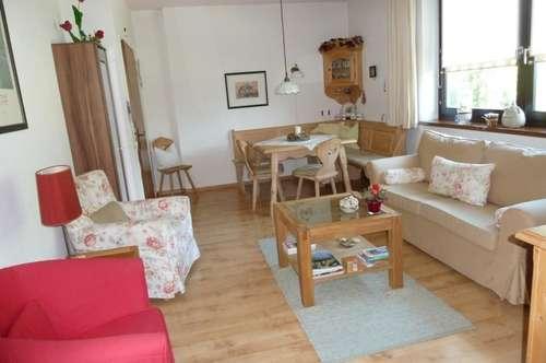 2 Zimmer Ferienappartment mit 10m² Eckbalkon
