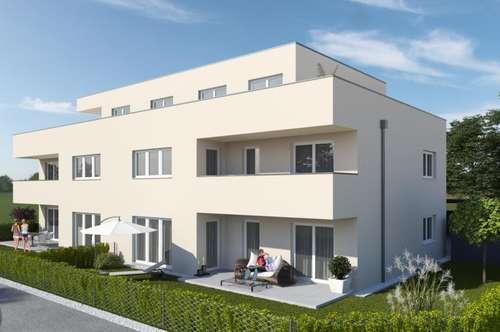 Baubewilligt!!! Eigentumswohnungen in ruhiger Lage Top 3 und 4