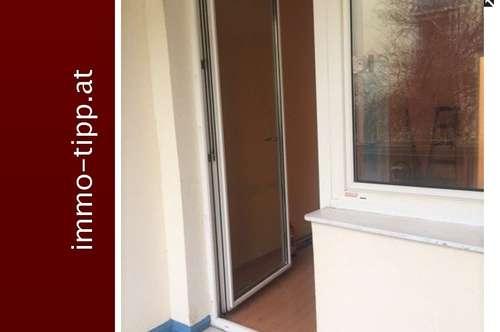 3-Zimmer Eigentumswohnung mit 2 Loggien & Garagenplatz in Wr. Neudorf