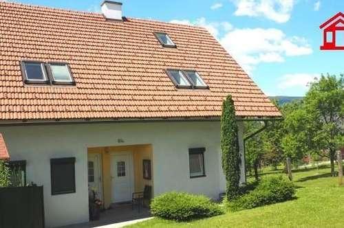 Drei Eigentumswohnungen in St. Stefan ob Stainz zum Vermieten!
