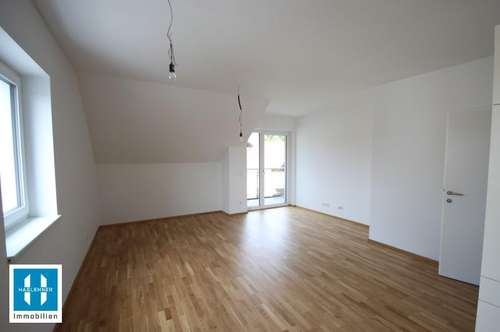 gemütliche 85,94m² Wohnung mit Kinderzimmer und Balkon - Wohnen im Herzen von Enzenkirchen
